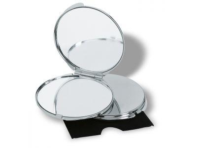 Spiegel Bestellen 17 : Normal vergrößerungsspiegel bedruckte werbegeschenke und