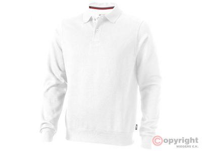 Referee Polo Sweatshirt Unisex Sweatshirts Contact